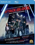 Cover Image for 'Attack the Block'