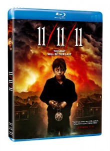 11/11/11 [Blu-ray] Cover