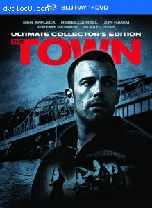 Town (Blu-ray/DVD Ultimate Collector's Edition), The