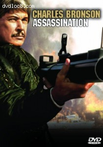 Assassination (Image Ent.) Cover