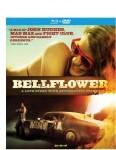 Cover Image for 'Bellflower (Blu-ray/DVD Combo)'