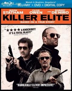 Cover Image for 'Killer Elite'