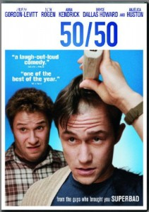 50/50 Cover