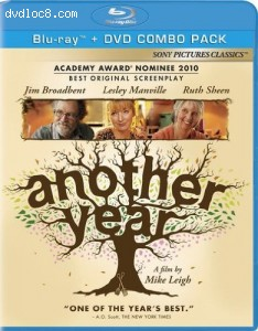 Another Year (Two-Disc Blu-ray/DVD Combo) Cover