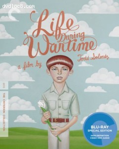 Life During Wartime (The Criterion Collection) [Blu-ray] Cover
