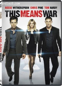 This Means War Cover