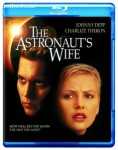 Cover Image for 'Astronaut's Wife, The'