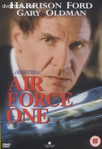 Air Force One (Reissue) Cover