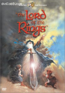 Lord of the Rings, The Cover