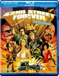 Cover Image for '42nd Street Forever: The Blu-ray Edition'
