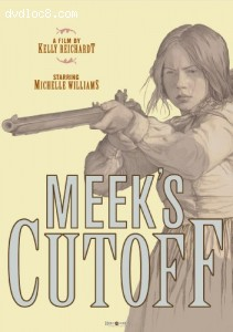 Meek's Cutoff Cover