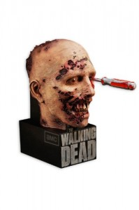 Walking Dead: The Complete Second Season (Limited Edition) [Blu-ray], The Cover