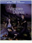 Cover Image for 'Vampire Diaries: The Complete Third Season , The'