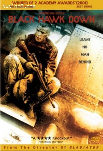 Black Hawk Down (Widescreen)