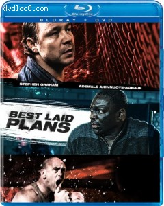 Cover Image for 'Best Laid Plans [Blu-ray / DVD]'