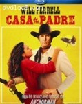 Cover Image for 'Casa de Mi Padre'