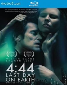 4:44 Last Day on Earth [Blu-ray]