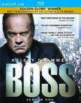 Cover Image for 'Boss: Season One'