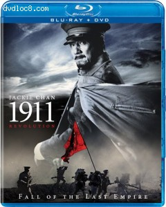 Cover Image for '1911 [Blu-ray/DVD Combo]'