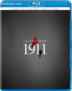 1911 (Collector's Edition) [Blu-ray] Cover