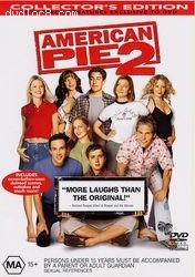 American Pie 2: Collector's Edition
