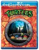 Teenage Mutant Ninja Turtles (1990) [Blu-ray]