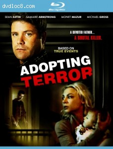 Cover Image for 'Adopting Terror'