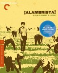 Cover Image for '¡Alambrista! (The Criterion Collection)'