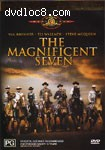 Magnificent Seven, The: Special Edition Cover