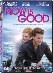 Now Is Good Cover