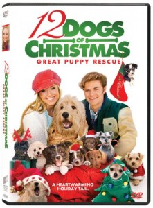 12 Dogs of Christmas: Great Puppy Rescue Cover