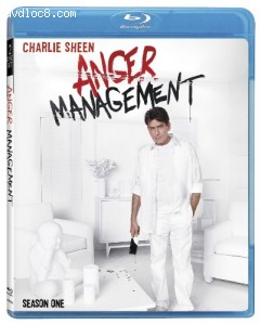 Cover Image for 'Anger Management: Season One'