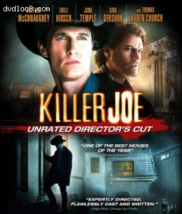 Killer Joe (Unrated Director's Cut) [Blu-ray]