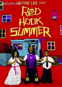 Red Hook Summer Cover