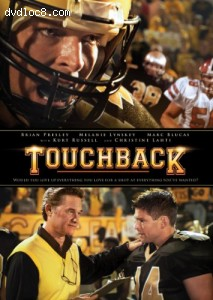 Touchback Cover