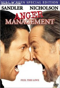 Anger Management (Fullscreen)