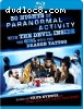 30 Nights of Paranormal Activity With the Devil [Blu-ray]