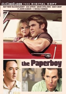 Paperboy (DVD + Digital Copy), The