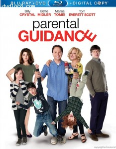 Cover Image for 'Parental Guidance'
