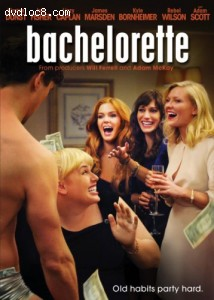 Bachelorette Cover
