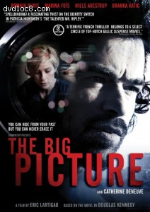 Big Picture, The Cover