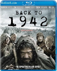 Cover Image for 'Back to 1942'