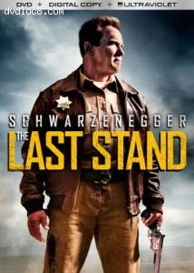 Last Stand, The Cover