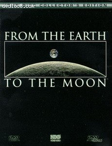 From The Earth To The Moon Cover