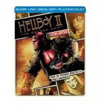 Cover Image for 'Hellboy II: The Golden Army'