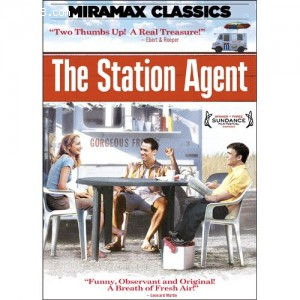 Station Agent, The