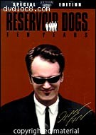 Reservoir Dogs - 10th Anniversary Special Edition - Mr Brown