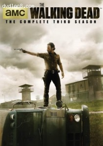 Walking Dead: The Complete Third Season, The