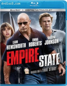 Cover Image for 'Empire State'