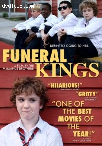 Funeral Kings Cover